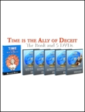 Time Is The Ally Of Deceit - Book  DVDs