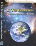 In the Beginning Creation According to Genesis